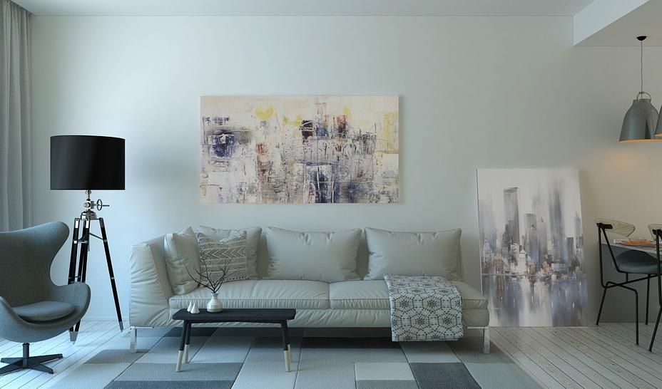 bela dnevna soba