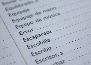 sodno prevajanje dokumenti kateri